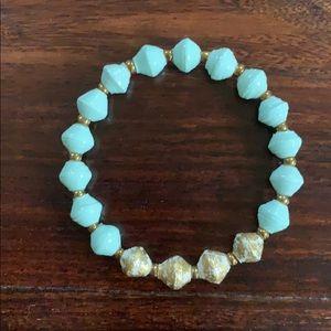 31 Bits Bangle Bracelet